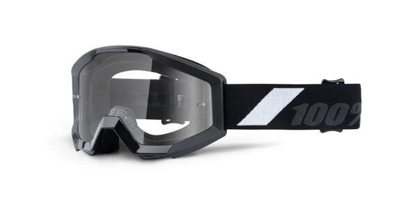 100% Strata Youth Goggle goliath / clear